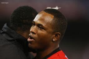 Injured Samuels may miss tour of Australia