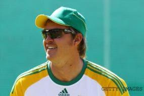 SA spinner Paul Harris announces retirement