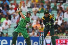 Ireland to play two ODIs against Pakistan at home in May