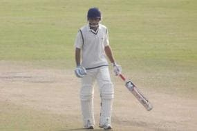 Ranji Trophy: Services take big 1st innings lead against UP