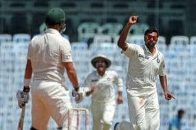 India move up to fourth spot in Test rankings