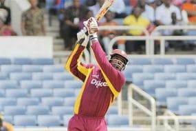One-off T20: West Indies end tour with 27-run win