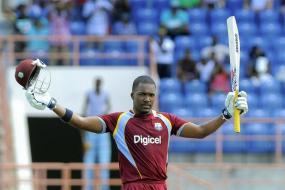 1st ODI: West Indies thump Zimbabwe by 156 runs