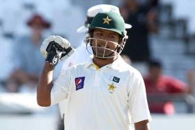 2nd Test: Younis, Shafiq tons prop up Pakistan on day one