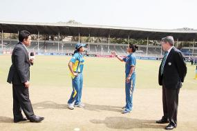 In Pics: ICC Women's World Cup, India vs Sri Lanka