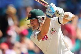 Michael Clarke wins Allan Border Medal, Test batsman award