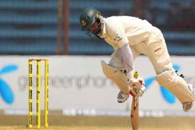 Injured duo Naeem, Enamul out of Sri Lanka Tests