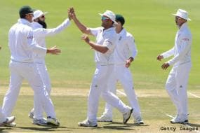 South Africa cricketers rule ICC Test rankings