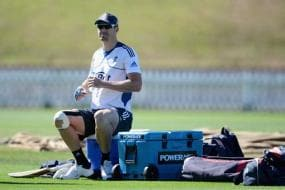 Kevin Pietersen shaping up for Wellington Test