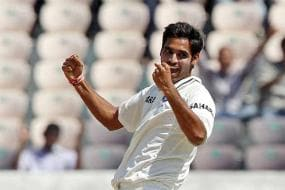 3rd Test, Day 4: Bhuvneshwar leaves India with a shot at victory