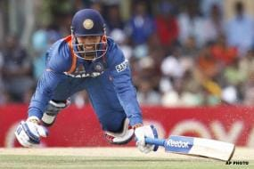 Karthik to lead South Zone in Deodhar Trophy quarters
