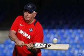 Team India coach Duncan Fletcher's contract extended by 1 year