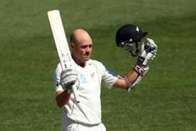 In pics: New Zealand vs England, 3rd Test, Day 4