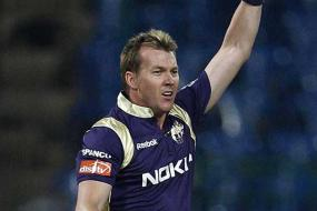 Pace spearhead Brett Lee appointed KKR's bowling mentor