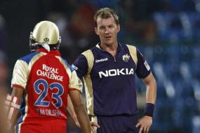 Lee prepared to fill Akram's shoes as KKR bowling mentor