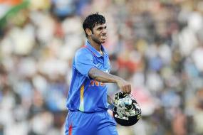 Tiwary sustains shoulder injury, off to NCA for rehab