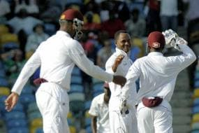 1st Test: Zimbabwe fight back after scoring 211