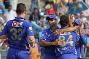 Team  profile: Rajasthan Royals are underdogs, but always entertaining