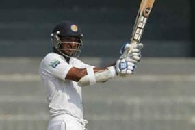1st Test, Sri Lanka v Bangladesh, Day 1: As it happened