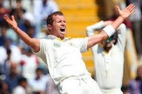 Will try hard not to lose wickets: Peter Siddle