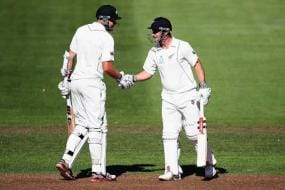 2nd Test: NZ on top after England fold for 167 in Dunedin