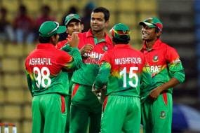 T20I: Upbeat Bangladesh look to upset new-look Sri Lanka