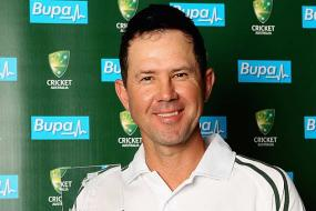 Ricky Ponting adjudged Sheffield Shield player of the year