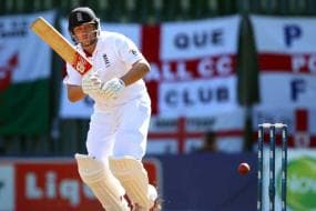 We know we played badly, says Jonathan Trott