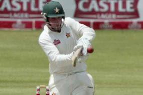 As it happened: Zimbabwe v Bangladesh, 1st Test, Day 1