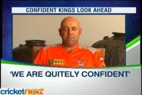 Kings XI Punjab taking nothing for granted: Lehmann