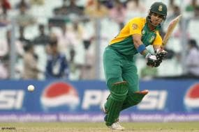 JP Duminy on course to be fit for Champions Trophy
