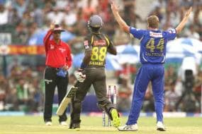 We want to reach the finals, says Rajasthan's Faulkner