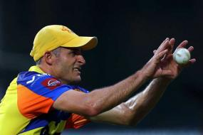 Mike Hussey's international retirement helps us: Fleming