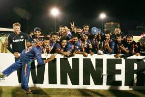 Bangladesh to host 2014 Asia Cup