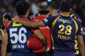 Key battles to watch between KKR and Delhi Daredevils