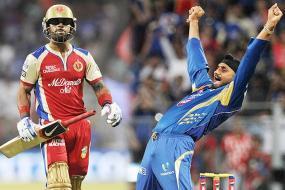 When Kohli was booed and Harbhajan did a 'Bhangnam'