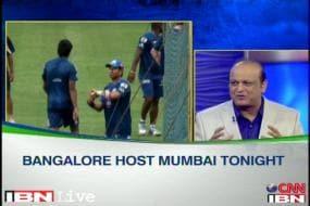 Opening match crucial for both Bangalore and Mumbai