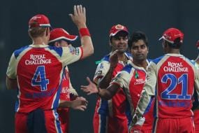 IPL 6: In-form RCB look to sail past struggling Pune