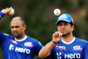 IPL 6: Mumbai Indians face up to all-round CSK's might