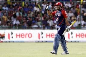 Delhi resume Mumbai Indians rivalry with Sehwag still uncertain
