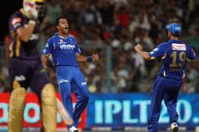 IPL scandal: Ankeet Chavan released from Tihar Jail