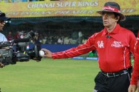 IPL: Asad Rauf to give his version to prove innocence