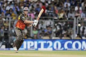 Sunrisers Hyderabad can be proud of their effort: White