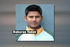 Spot-fixing: Railways suspend Baburao Yadav