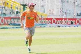 Adam Gilchrist blames slow and dry Mohali wicket for loss