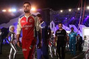 KKR-RCB match may come under scanner for 'match-fixing'