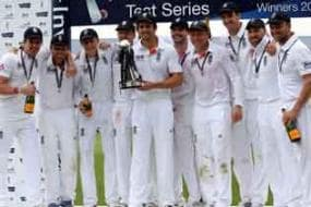 In pics: England vs New Zealand, 2nd Test, day five