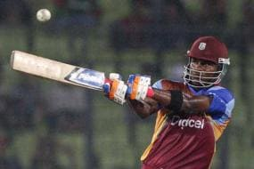 Marlon Samuels eager to make a mark at Champions Trophy