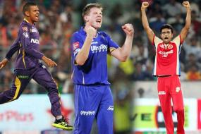 The top bowling performances of IPL 6