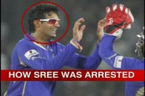 Three more arrested in spot-fixing case: Sources